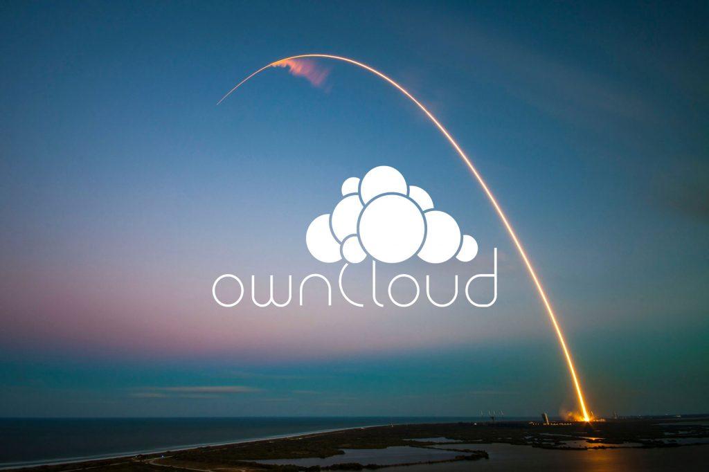 نصب Owncloud در اوبونتو