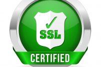 گواهینامه SSL شرکت GoDaddy