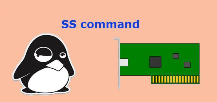 10 مثال کاربردی دستور ss