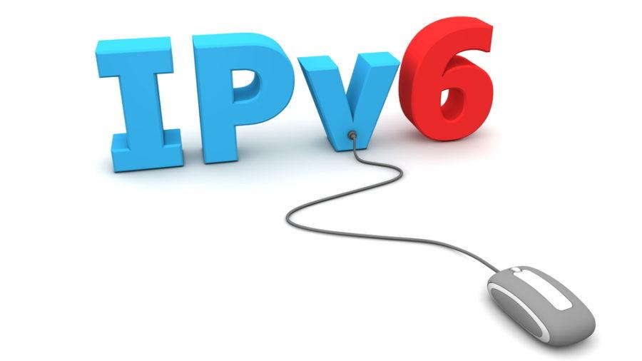 کاربردهای ipv6 در Ubuntu
