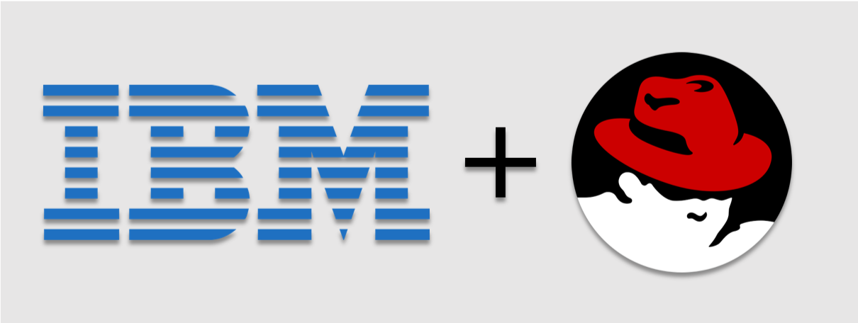 خریدن Redhat توسط IBM