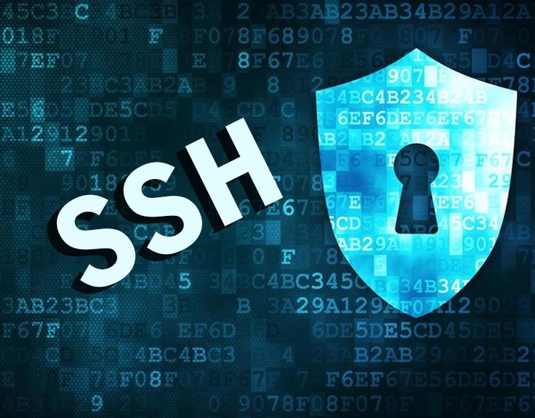 پروتکل SSH چیست؟