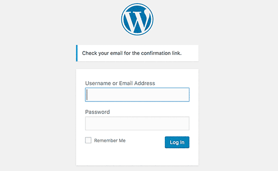 Retrieve WordPress Password in just 4 steps