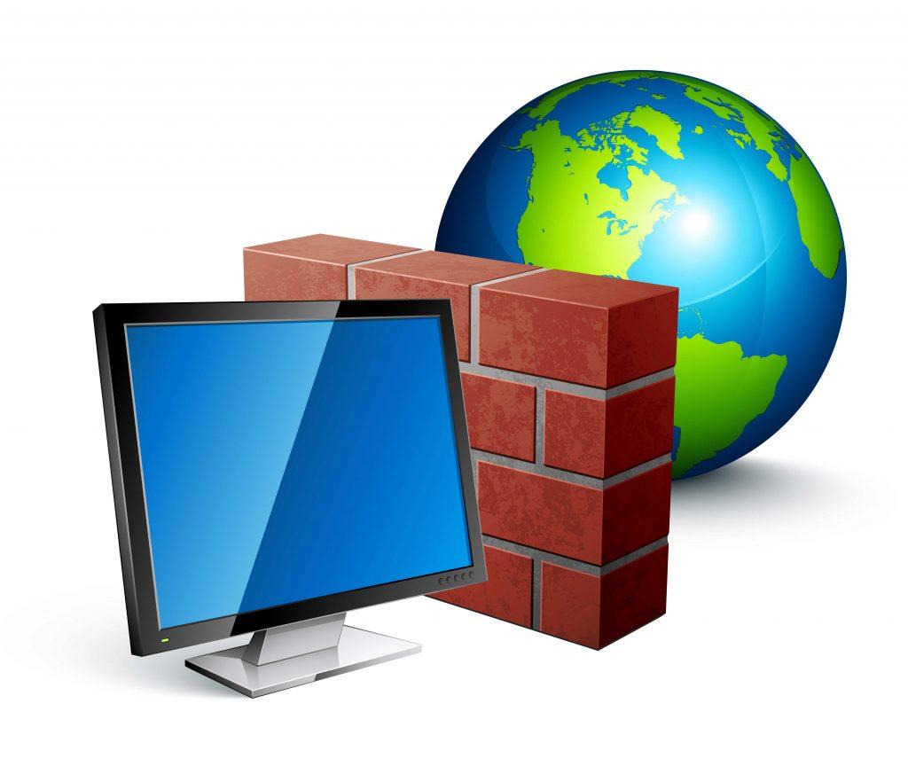 فایروال نرم افزاری