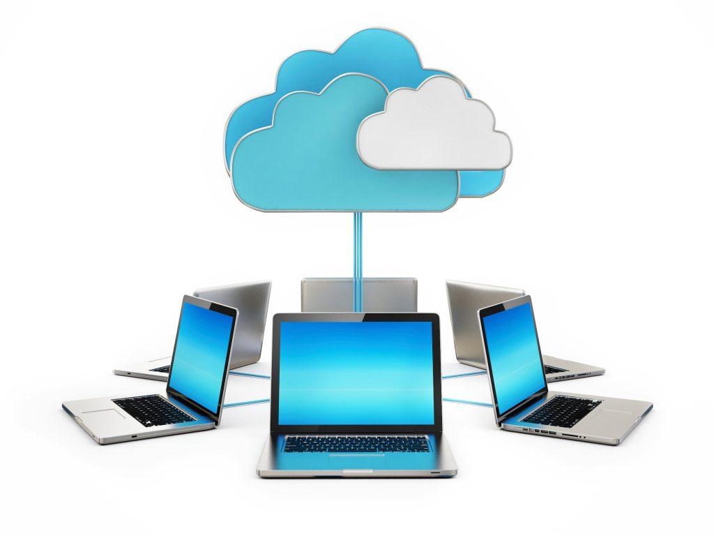 بکاپ و ذخیره سازی ابری