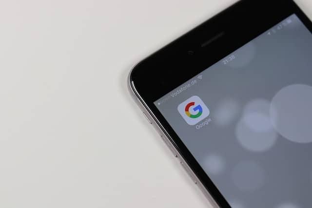 چرا باید از گوگل بترسیم؟