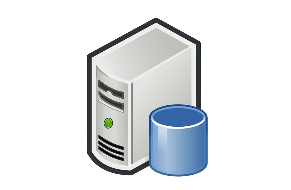 سرور پایگاه داده چیست؟