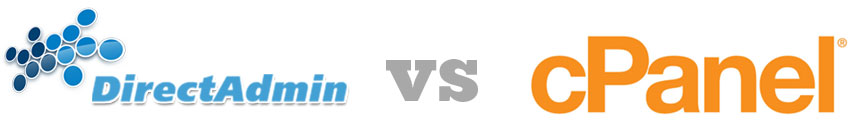 مقایسه دایرکت ادمین و سی پنل