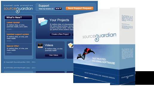 نصب Sourceguardian بر روی دایرکت ادمین