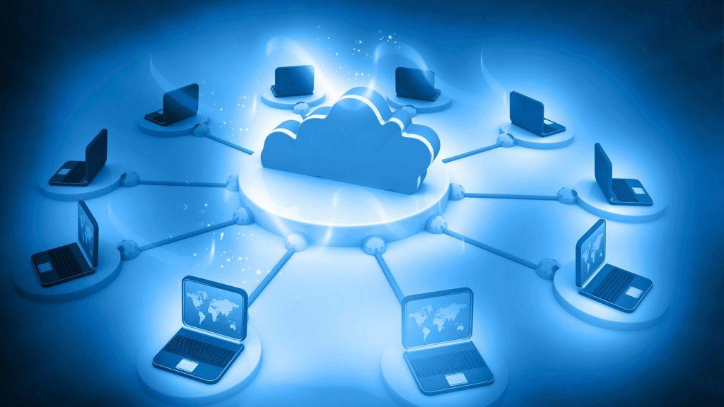 مدیریت خدمات ابری VMware