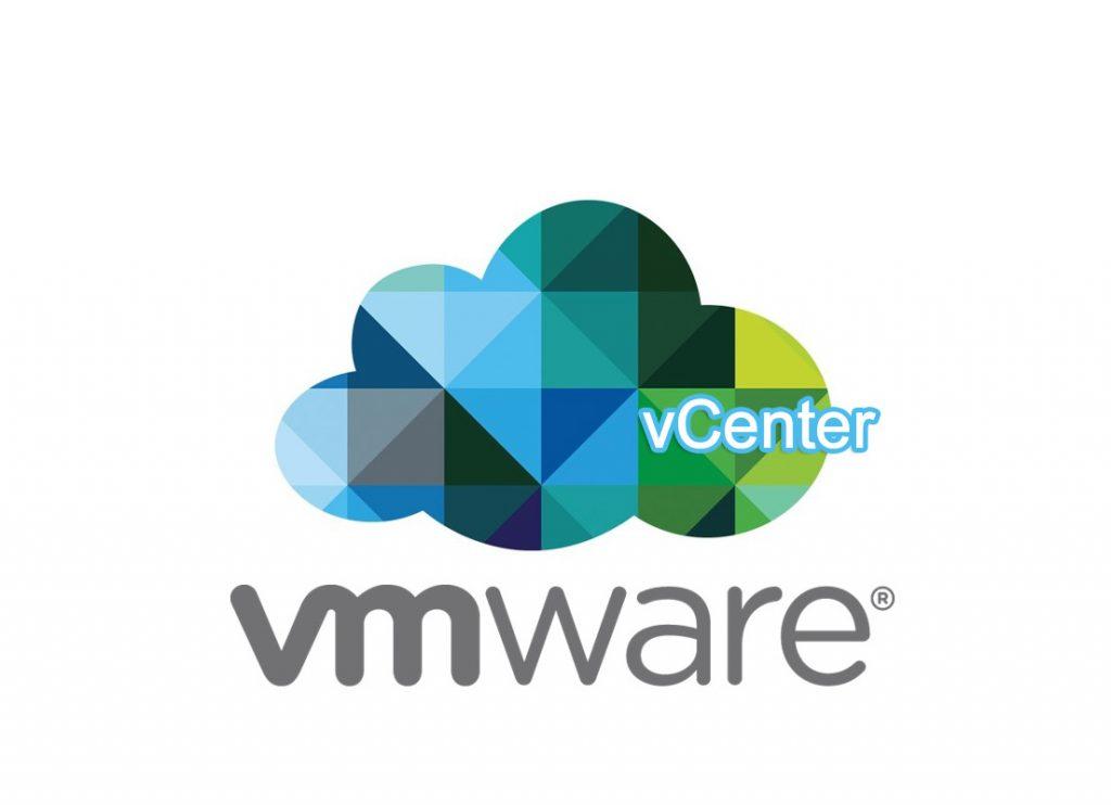 vCenter چیست؟