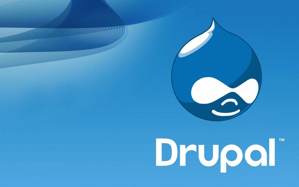 تفاوت دروپال با دیگر نرم افزارهای مدیریت محتوا