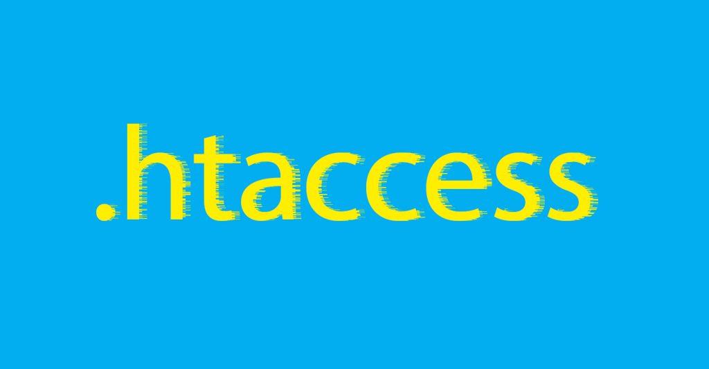 htaccess. چیست و چه کاربردی دارد؟
