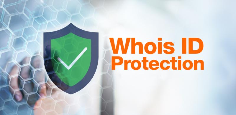 21. حفاظت از ID دامنه را فعال کنید