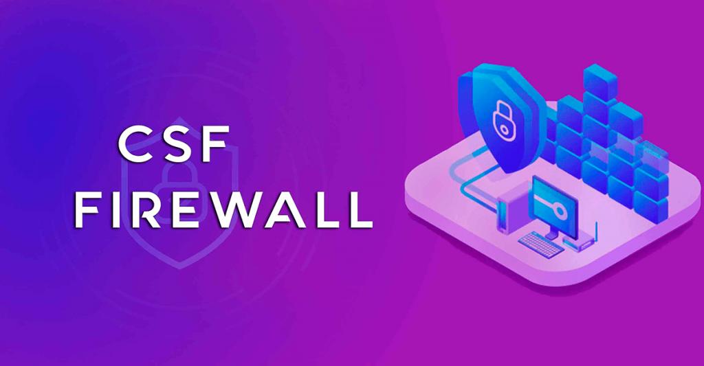 تنظیمات پیکربندی CSF