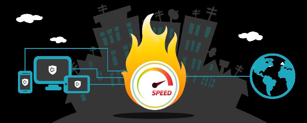 تاثیر سرعت هاست و سرور بر سئو سایت