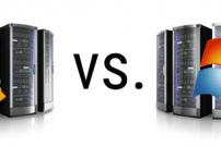 تفاوت هاست لینوکس و ویندوز در چیست؟
