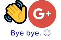 اخبار تکنولوژی : پایان راه برای Google+
