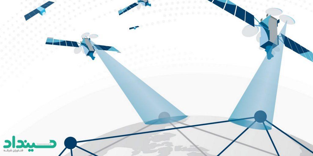 پروژه کوپر : ارسال 3200 ماهواره به فضا توسط آمازون