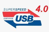 اخبار تکنولوژی : رونمایی رسمی از USB 4
