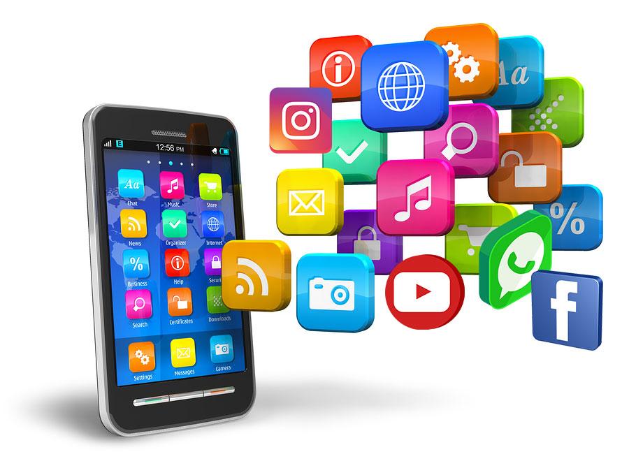 معرفی 10 اپلیکیشن محبوب موبایل در سال 2019