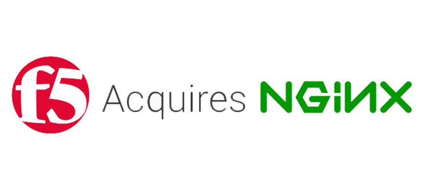 هدف از خرید NGINX چیست؟
