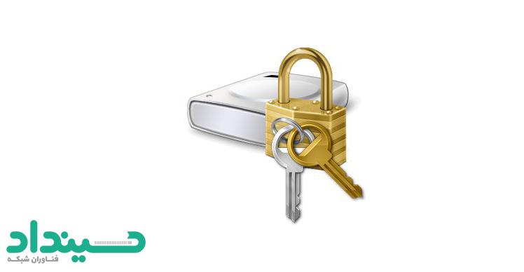 آموزش رمزگذاری درایوهای کامپیوتر با BitLocker