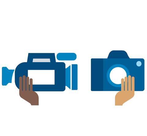 استفاده از تصویر و ویدیو در شرح محصول