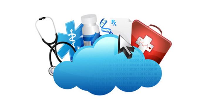 سرویس ابری امنیت را فراهم می کند