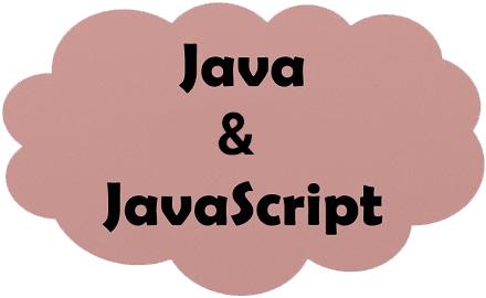 جاوا و جاوا اسکریپت : زبان های برنامهنویسی قدرتمند