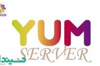 مشکلات به روز رسانی CentOS 7 YUM و راه حل آنها