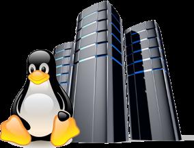 مدیریت سرور لینوکس