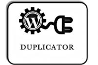 انتقال سایت از لوکال به هاست با duplicator
