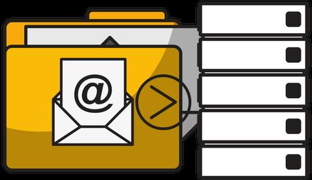 سرور SMTP