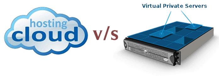 کاربرد سرور مجازی چیست؟