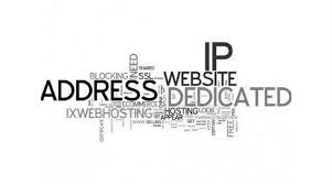 IP اختصاصی