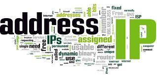 تفاوت بین IP اشتراکی و IP اختصاصی