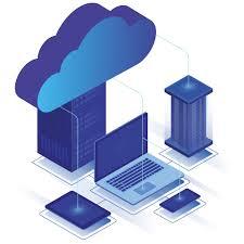 مدیریت سرور ابری