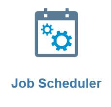 مراحل تنظیم cron job در دایرکت ادمین