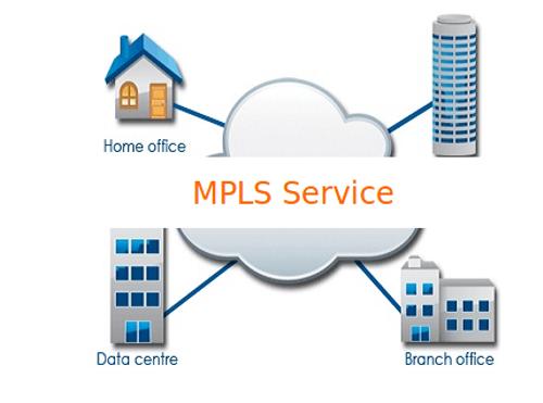 پروتکل MPLS چگونه کار می کند؟