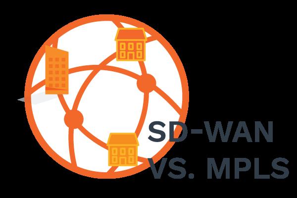 پروتکل MPLS