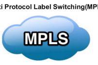 پروتکل MPLS چیست و چه کاربردی دارد؟