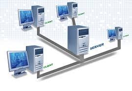 نحوه اتصال سیستم عامل ویندوز به سرور ویندوزی چگونه است؟