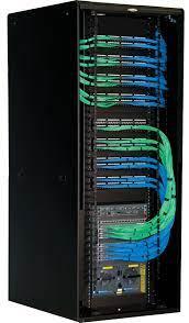 رک شبکه چیست و کاربرد آن در دیتاسنتر