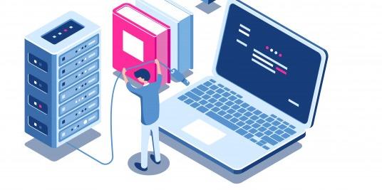 نرم افزار جهت تامین امنیت اتاق سرور