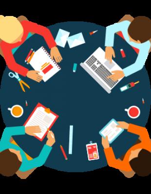 خدمات مشاوره سازمانی